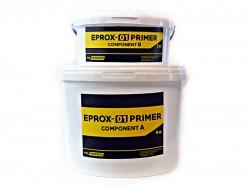 Грунтовка Eprox-01+Primer